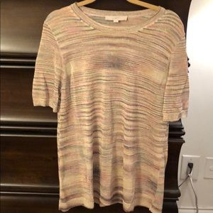 Multi color t shirt